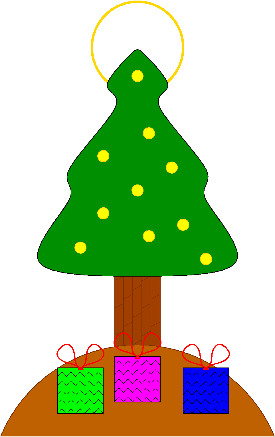 Thumbnail of Weinachtsbaum 1 Version 2