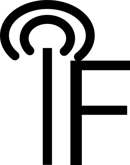 Thumbnail of Fellig.org Radio Logo, Entwurf #2