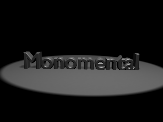 Thumbnail of Monomental